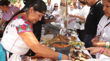Foro Mundial de Gastronomía Mexicana tendrá tres rutas gastronómicas