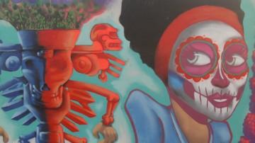 """El """"Grafiti"""" un arte original y libre"""