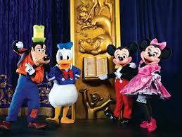 DisneyLive2015