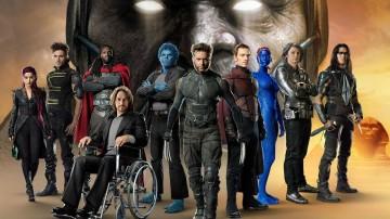 """Primer tráiler de """"X-Men: Apocalypse"""" será lanzado este viernes"""