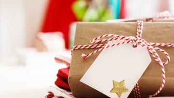 Mercado de Trueque ofrecerá cursos de empaques navideños reciclados