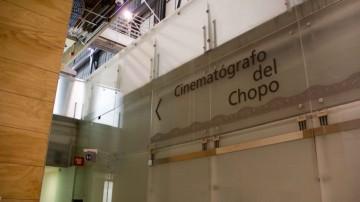 """Cinematógrafo del Chopo arrancó el ciclo """"El musical y el cine"""""""