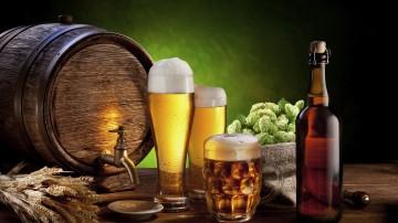 La cerveza podría tener beneficios en la salud