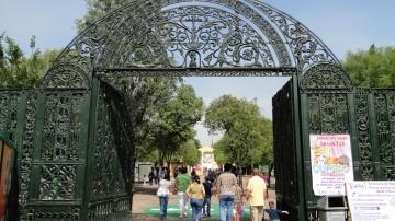 Buscan nombres para nuevos integrantes del zoológico de Chapultepec