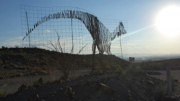 INAH impulsa proyecto para sitios paleontológicos