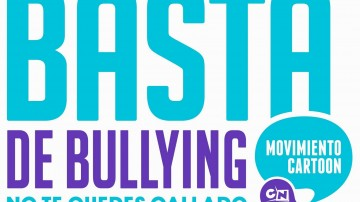 "Cartoon Network celebra apoyo en la campaña contra ""bullying"""