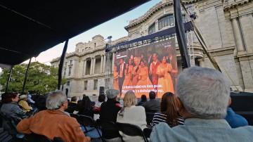 La traviata la ópera que cautivó al públicoen el ciclo Desde los Grandes Teatros del Mundo