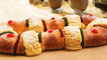 Las ventas de Rosca de Reyes pueden dejar hasta 600 mdp