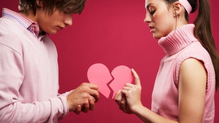 El enamoramiento tiene una duración de 3 años