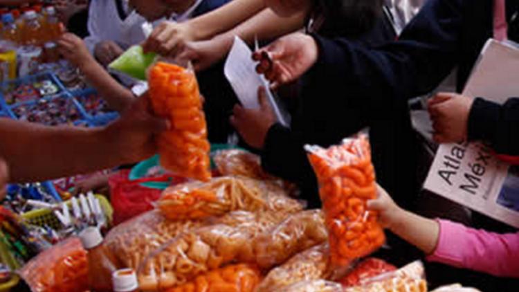 Una mala alimentación puede generar gastritis