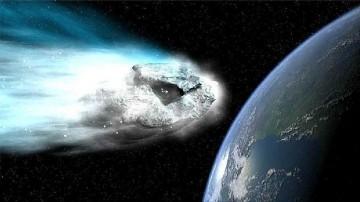 Asteroide 2013 TX68 pasará cerca de la Tierra