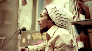 Bob Marley será recordado en Jamaica