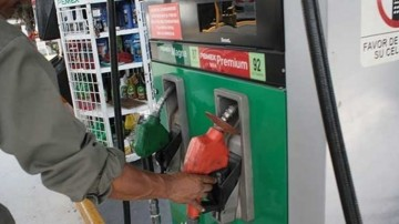 "IPN crea ""Full Me"" dispositivo para comprobar litros de gasolina"