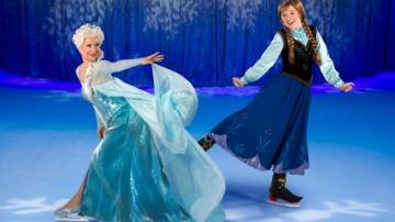 """Broadway adaptará """"Frozen"""" en el 2018"""