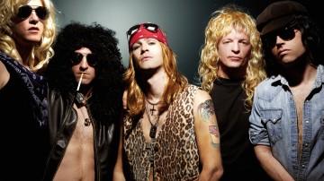 Inicia la venta de boletos para concierto de Guns N'Roses