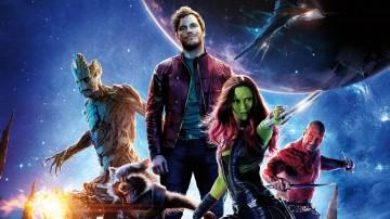 """Inicia rodaje de secuela de """"Guardianes de la Galaxia"""""""