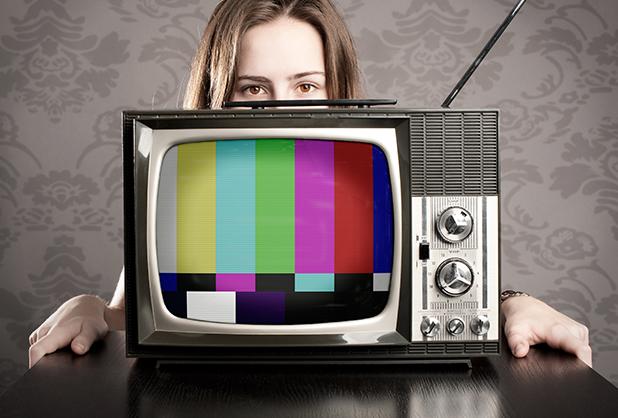 television-analoga