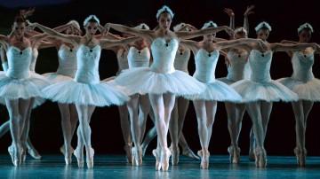 """Ballet de Hungría presenta """"Las princesas bailarinas"""""""