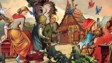 FestinArte ofrecerá recorrido por obras de los hermanos Grimm