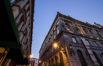 Música, cine y exposiciones protagonizan la Noche de Museos