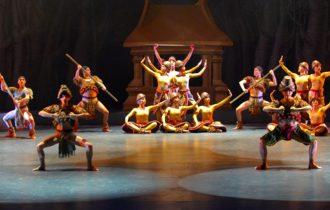 El Ballet Folklórico de la Universidad de Colima engalanará la CDMX