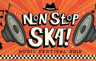 Llega la primera edición del Non Stop Ska! Music Festival