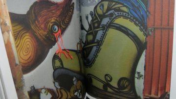 Codex: una aproximación al grafiti de la Ciudad de México