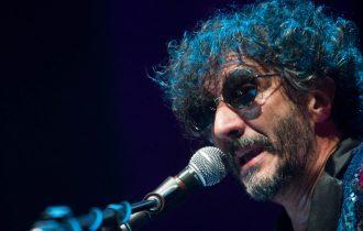 Fito Páez vuelve a la CDMX para celebrar 30 años de su disco Giros
