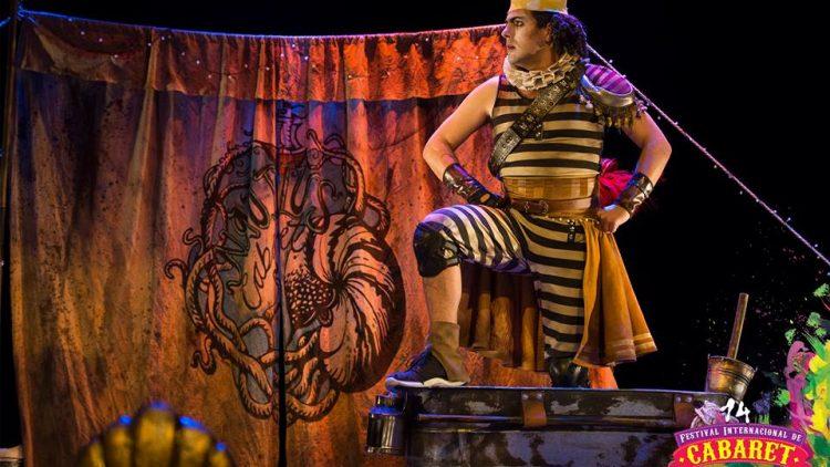 Machos, machas y mochxs… del Festival de Cabaret al Foro A Poco No