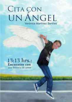 'Cita con un Ángel 13:13 hrs. Encuentro con una historia de amor'