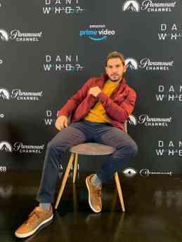 """Sergio Lozano estrena """"Dani Who?"""""""